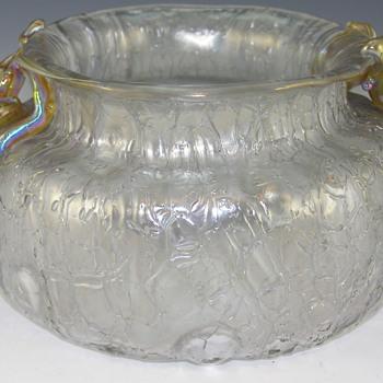Loetz Decor Names... - Art Glass