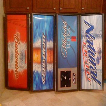 Beer lights