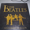 THE BEATLES -PHOTOGRAPHS OF A ICON