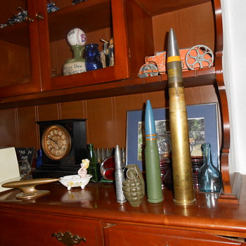 Military collection - Military and Wartime