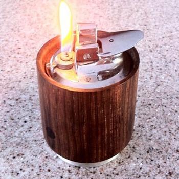 Ronson Table Lighter - Tobacciana