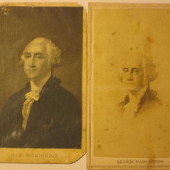George Washington Photos