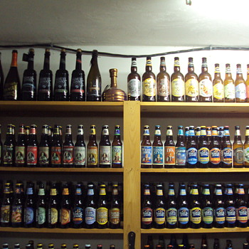 Sam Adams Collection