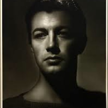 Robert Taylor from George Hurrell's Portfolio II signed by Hurrell and numbered 2/25 - Photographs