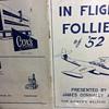 A Human Follie Fly bY  Sir Everett Horton