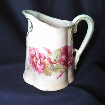 Pretty as a Pitcher - China and Dinnerware