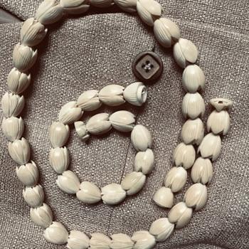 Pikake beads - Fine Jewelry