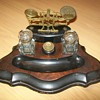Antique Postal Scales