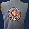 Late 1960s Grateful Dead Deadhead's Concert Vest