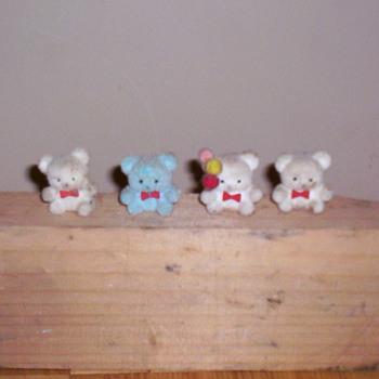 Tiny Teddys