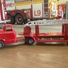 """1950's Buddy """"L"""" aerial ladder Christmas project!!"""