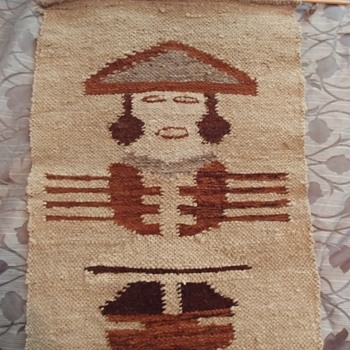 Rugs Wall hangings Vintage - Rugs and Textiles