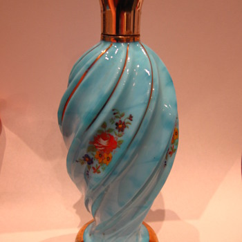 My latest addition Perfume Bottle
