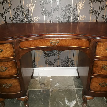 Recent purchase - Furniture