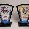 Hot Rod Trophys