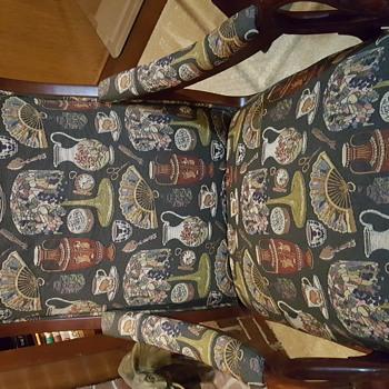 Beautiful Rocking Chair - Furniture
