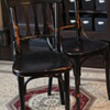 HELP! Trying to get info on these Thonet Chairs