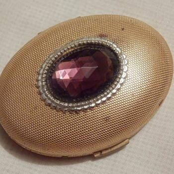 Germaine Monteil Superglow face powder compact - Accessories