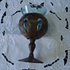 An strange goblet that was done in Jalisco Mexico