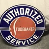 Studebaker dealer sign