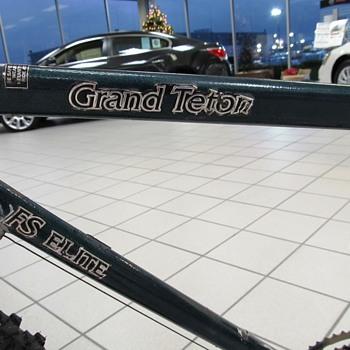 Scwinn Grand Teton FS Elite - Sporting Goods