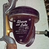 VINTAGE FISHING REEL