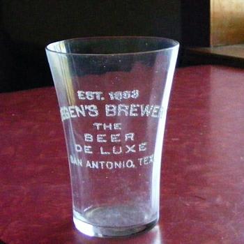 Degen's Brewery - Breweriana