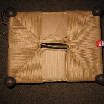 Little foot stool - Furniture