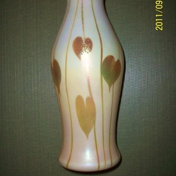 Trevaise Art Glass  1907