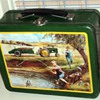 Vintage John Deere Lunch Box