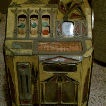 Superior Confections - Coin Operated