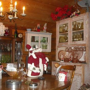 More Christmas Decorations - Christmas