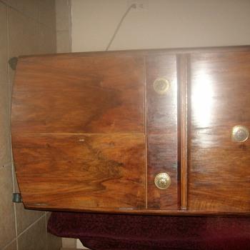 podium or bureau - Furniture