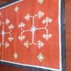 Navajo apachi rug?