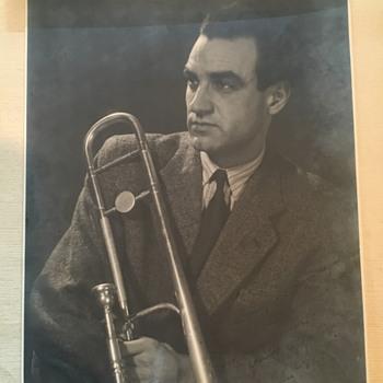 Jazz photo - Photographs