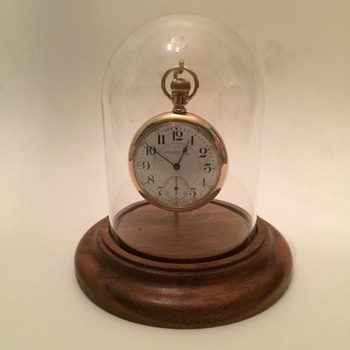 Something Very Special for my 200th Post - Pocket Watches