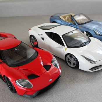 Diecast Cars  - Model Cars