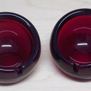 Viking - ruby red - Tobacciana
