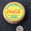 Large Crimped Coke Cap