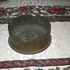 World War II Trench art ash tray