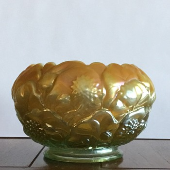 Box of crystal   - Glassware