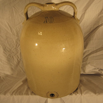 Water Cooler - rare and unusual - China and Dinnerware
