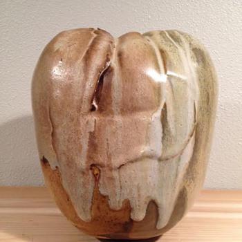 Beautiful Art Pottery  - Pottery