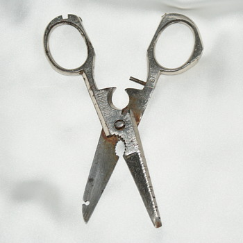Multi-Use Scissors  - Sewing