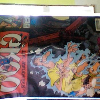 Groo The Wanderer #77 - Comic Books