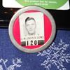 D.W. Onan & Sons employee identification badge