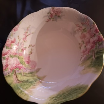 Bowl - China and Dinnerware