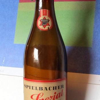 "Spiel bacher ""Special Hell"" Beer! - Bottles"