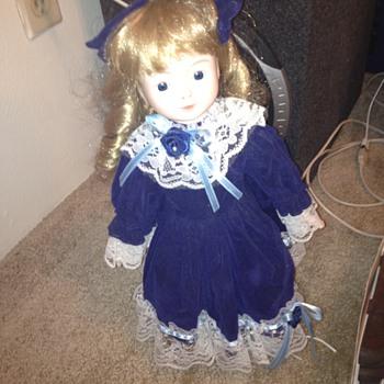 Musical Doll - Dolls