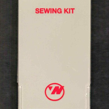 Sewing Kit - Northwest Airlines